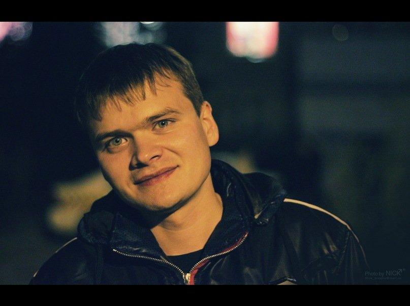Автор статьи Ф. Тарас Михайлович (фото)