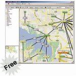 Dude - бесплатная программа для мониторинга сети