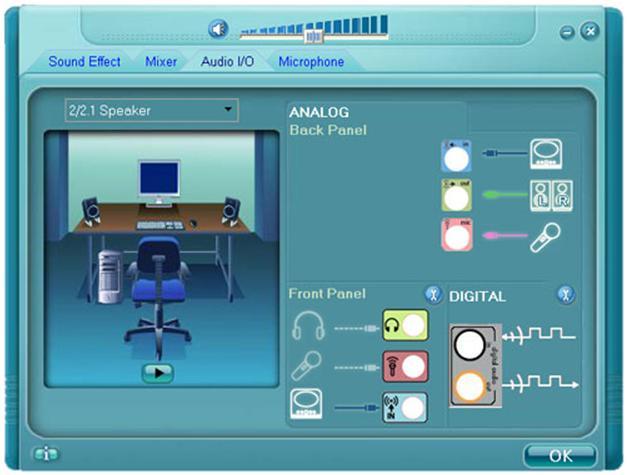 драйвер для звуковой карты Realtek Windows 7 скачать - фото 5