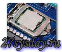 термопаста на процессор