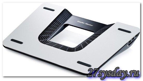 Cooler Master NotePal Infinite EVO