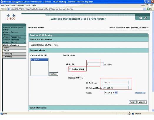Настройка vpn сервера cisco 877 песплатное создание сайтов
