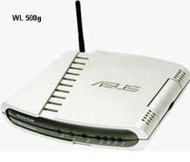Особенности модели роутера ASUS WL-500gP v2, и настройка за 5 минут