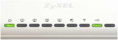 Маршрутизатор ZyXEL NBG460N EE – подробное описание девайса