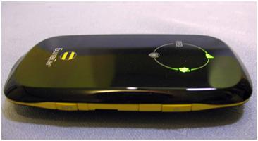 3G роутер ZTE MF30