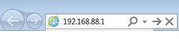 IP-адрес графического интерфейса