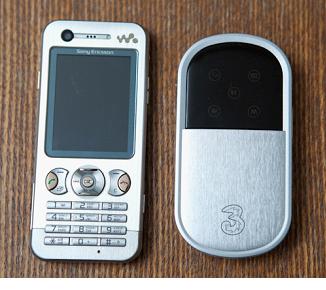 сравнение роутера с телефоном