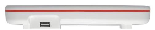 USB порт на верхней панели