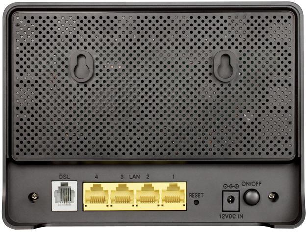wifi роутер d link