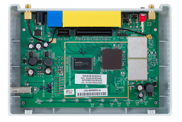 Ethernet-коммутатор