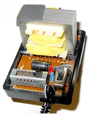 малый трансформаторный блок