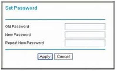 меняем пароль на пятом маршрутизаторе