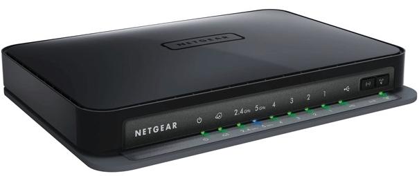 маршрутизатор Netgar