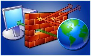 Firewall компьютера