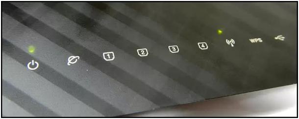 Рабочее состояние индикоторов