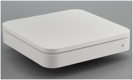 Маршрутизатор Apple AirPort Extreme