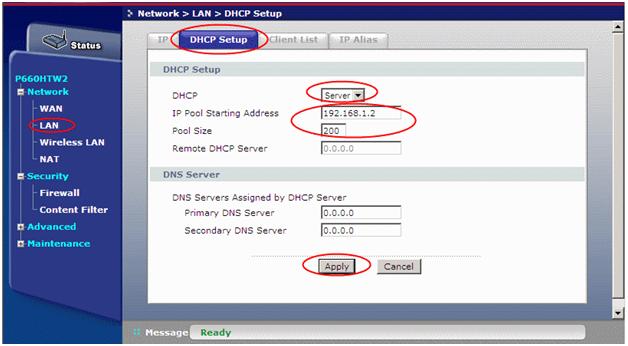 HDCP-сервер