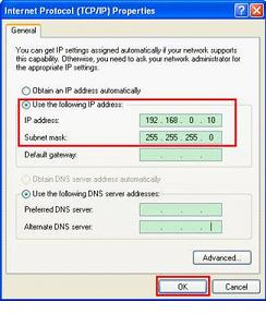 IP- адрес