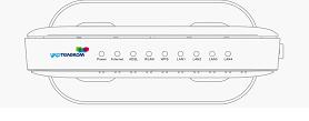 Базовая панель со светодиодной индикацией