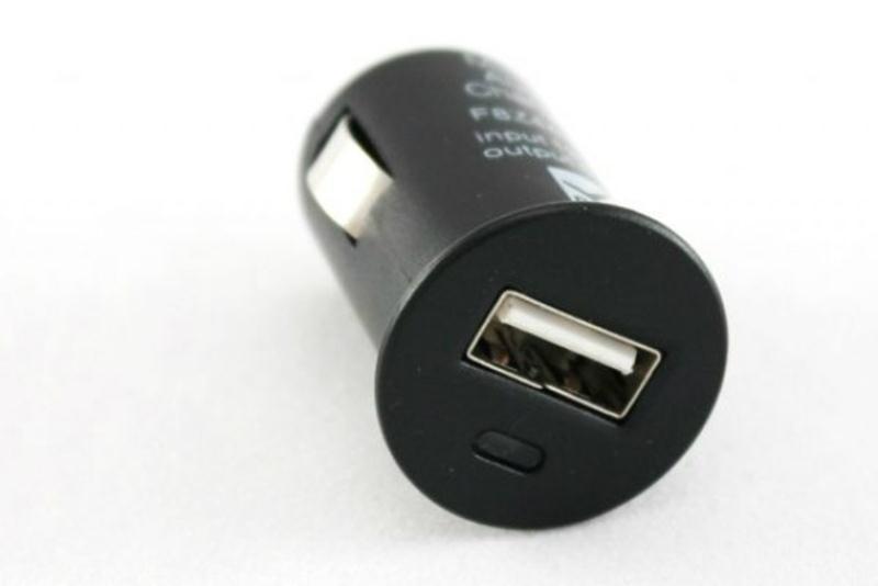 Автомобильный переходник USB